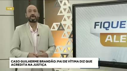 Caso Guilherme Brandão: Julgamento de acusado de matar empresário