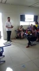 Candidatos são informados que prova para cargos em Paripueira foi suspensa
