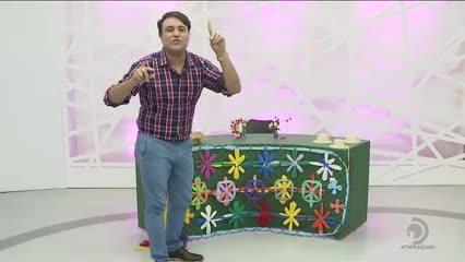 Show de Marcos e Belutti é interrompido após bomba atingir cantor - Bloco 01