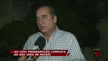 Trem do Forró é cancelado a pedidos do comitê que acompanha as áreas de risco