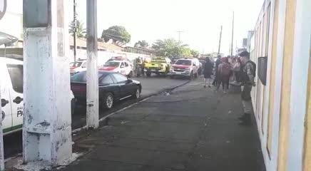 Arapiraca: pelo menos 15 são presos em operação e dois morrem em confronto com a polícia