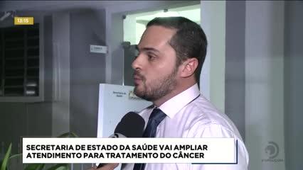 Pacientes morrem vítimas de câncer por falta de tratamento adequado no HGE