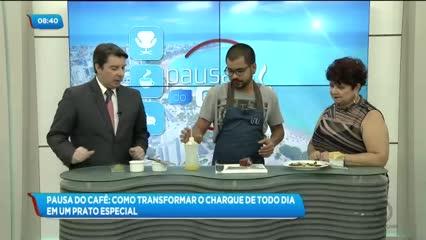 Pausa do Café: Como transformar o charque de todo dia em um prato especial