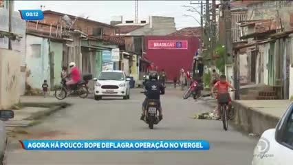 Operação cumpre 42 mandados de busca e de prisão em Maceió e Rio Largo