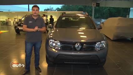 Caça-Desconto: Renault Gama