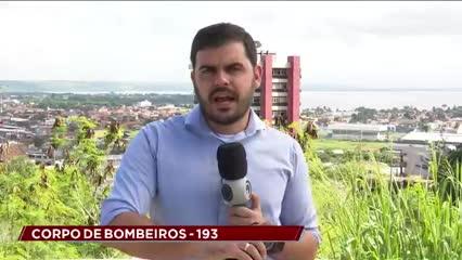 Defesa Civil de Maceió faz alerta para quem precisar de ajuda durante as chuvas