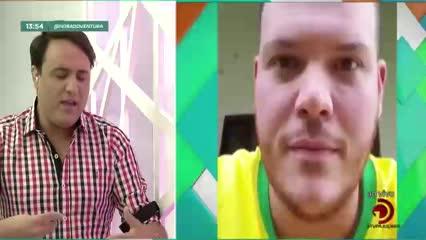 Ô de Casa: Bruno Ventura invade a cozinha da Tamires no Jardim Petrópolis - Bloco 01