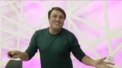 Bruno Ventura recebe o cantor Thuca Martins! - Bloco 01