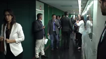 Uma comissão de prefeitos alagoanos está em Brasília