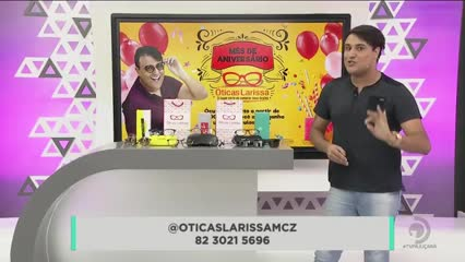 Bruno Ventura fofoca com Velho Juca - Bloco 01