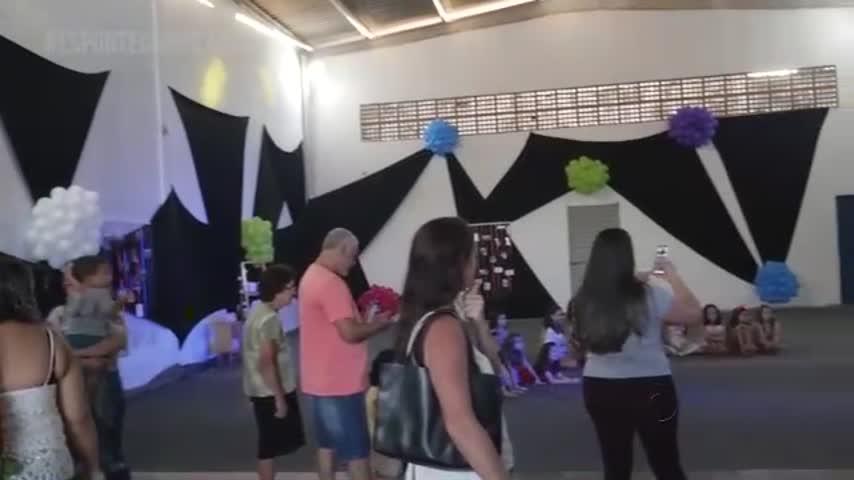 Conheça a nova academia de Ginástica Rítmica de Maceió