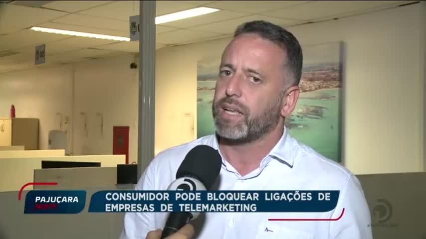 Consumidor pode bloquear ligações de empresas de telemarketing