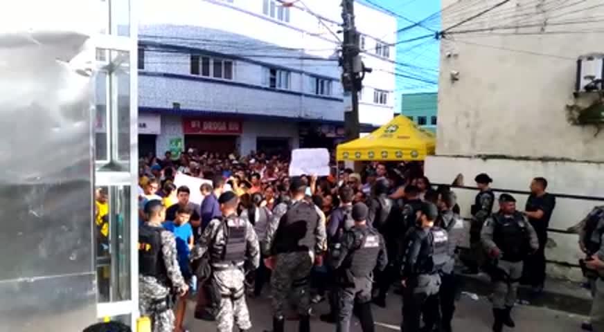 Câmara Municipal de Rio Largo vota pedido de cassação do prefeito Gilberto Gonçalves