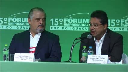 FRONTEIRAS X CONTRABANDO