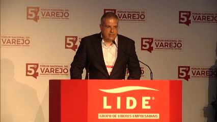 """""""O VAREJO É O MAIOR GERADOR DE EMPREGOS NO BRASIL"""""""