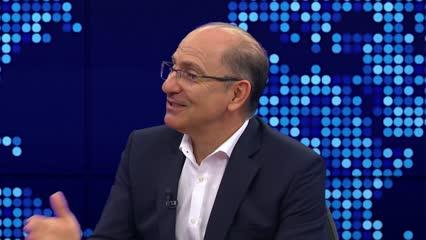 TIVEMOS A OPORTUNIDADE DE DESENVOLVER UMA TECNOLOGIA NOVA E APLICADA NO BRASIL