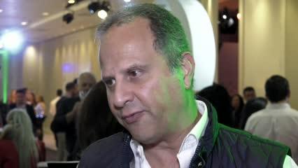 ENTREVISTA - José Roberto Maciel, CEO do SBT