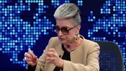 A MODA É O RETRATO NO ESPELHO DE UM MOMENTO HISTÓRICO