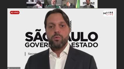 LIDE LIVE - MOBILIDADE URBANA E INTER-REGIONAL EM MOMENTOS DE CRISE E PÓS-CRISE