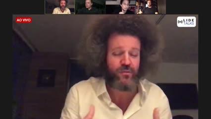 LIDE TALKS - O QUE MUDA NA PUBLICIDADE E NO COMPORTAMENTO DO CONSUMIDOR PÓS-PANDEMIA