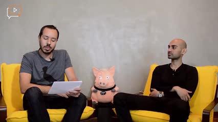 Gustavo Caetano entrevista Neil Patel