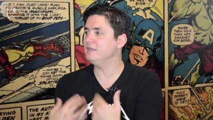 Vitor Peçanha, CEO da Rock Content