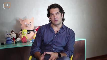 Bernardo Lobato, CEO da Globalbev